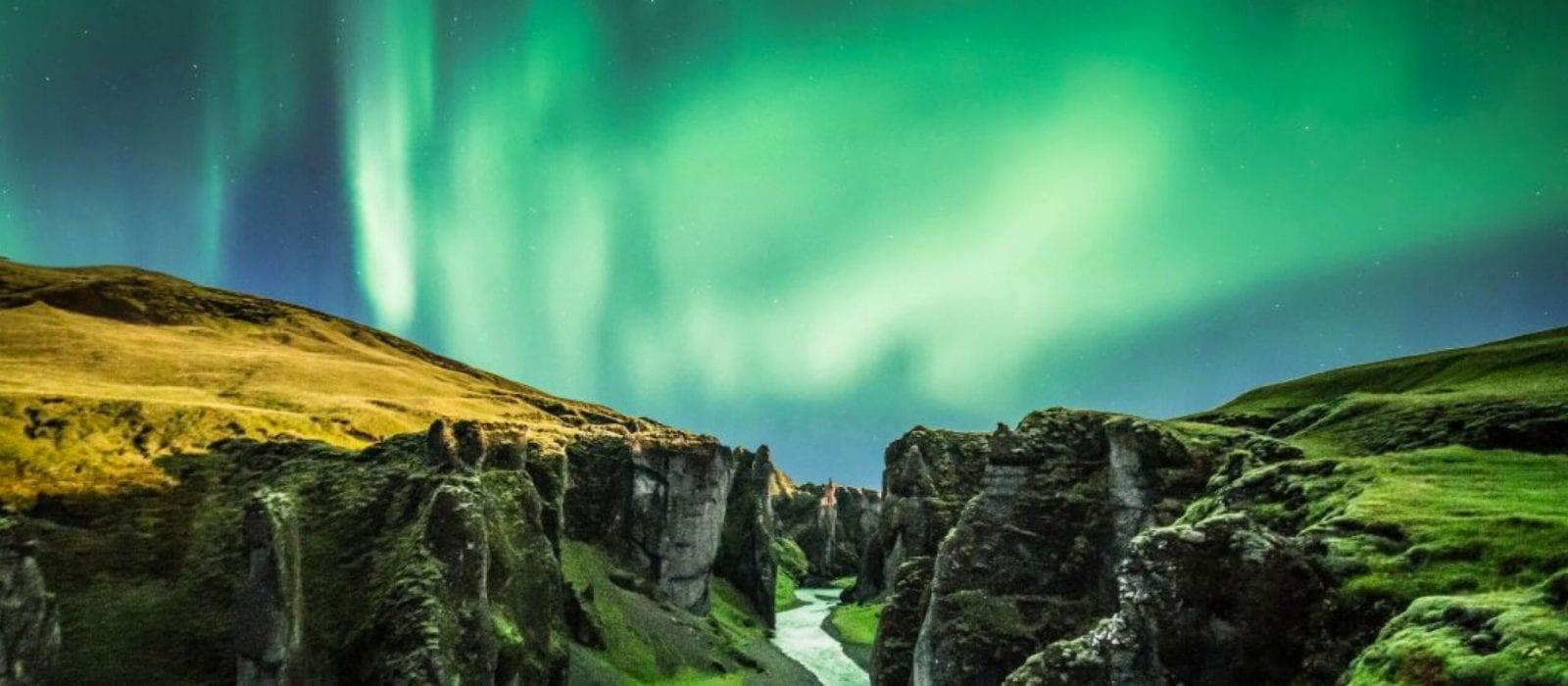 Reykjavik Attraction