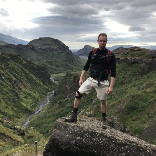 Fimmvörðuháls Hike - Reykjavik Attractions