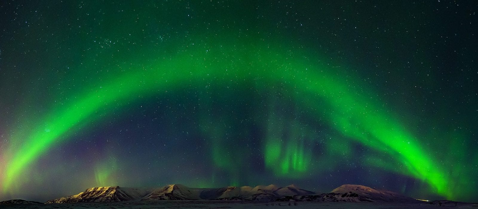 Northern Lights in Iceland - Reykjavik Attractions