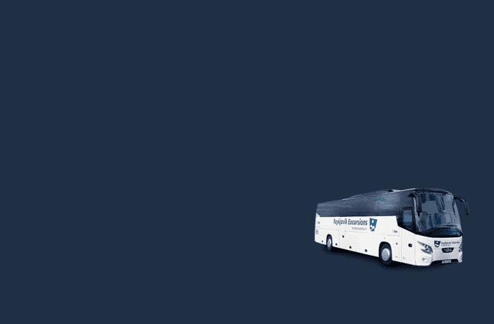Flybus - Reykjavik Attractions